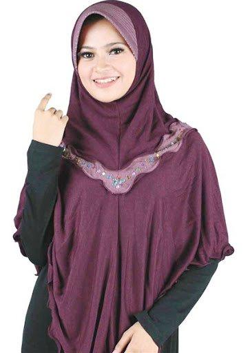 Ketahui Cara Berjilbab Menurut Islam Lara Hijab