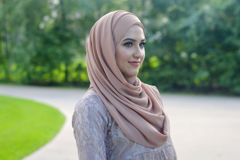 Manfaat Jilbab bagi Wanita Muslim dan Kesehatan Tubuh